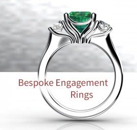 Bespoke Engagement Ring Gallery