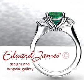 Edward James designs and bespoke gallery