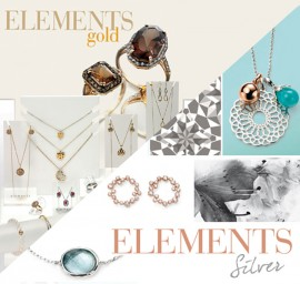 Elements Silver and Gold
