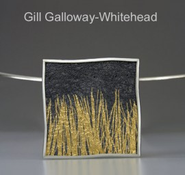 Gill Galloway-Whitehead
