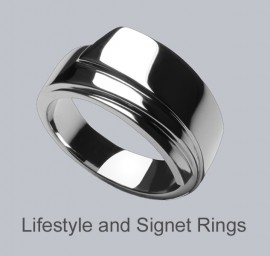 Lifestyle and Signet Rings